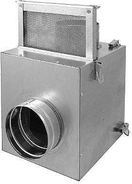 Bypass termostatyczny z filtrem