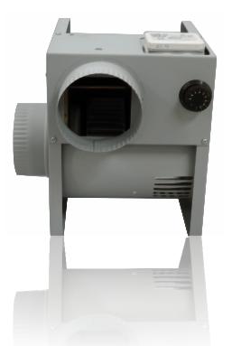 Poujoulat Wentylator 350