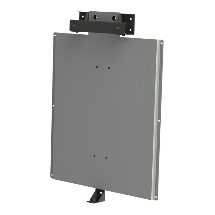 Bef Feel 6 CP/CL konsola do zawieszenia wkładu na ścianie