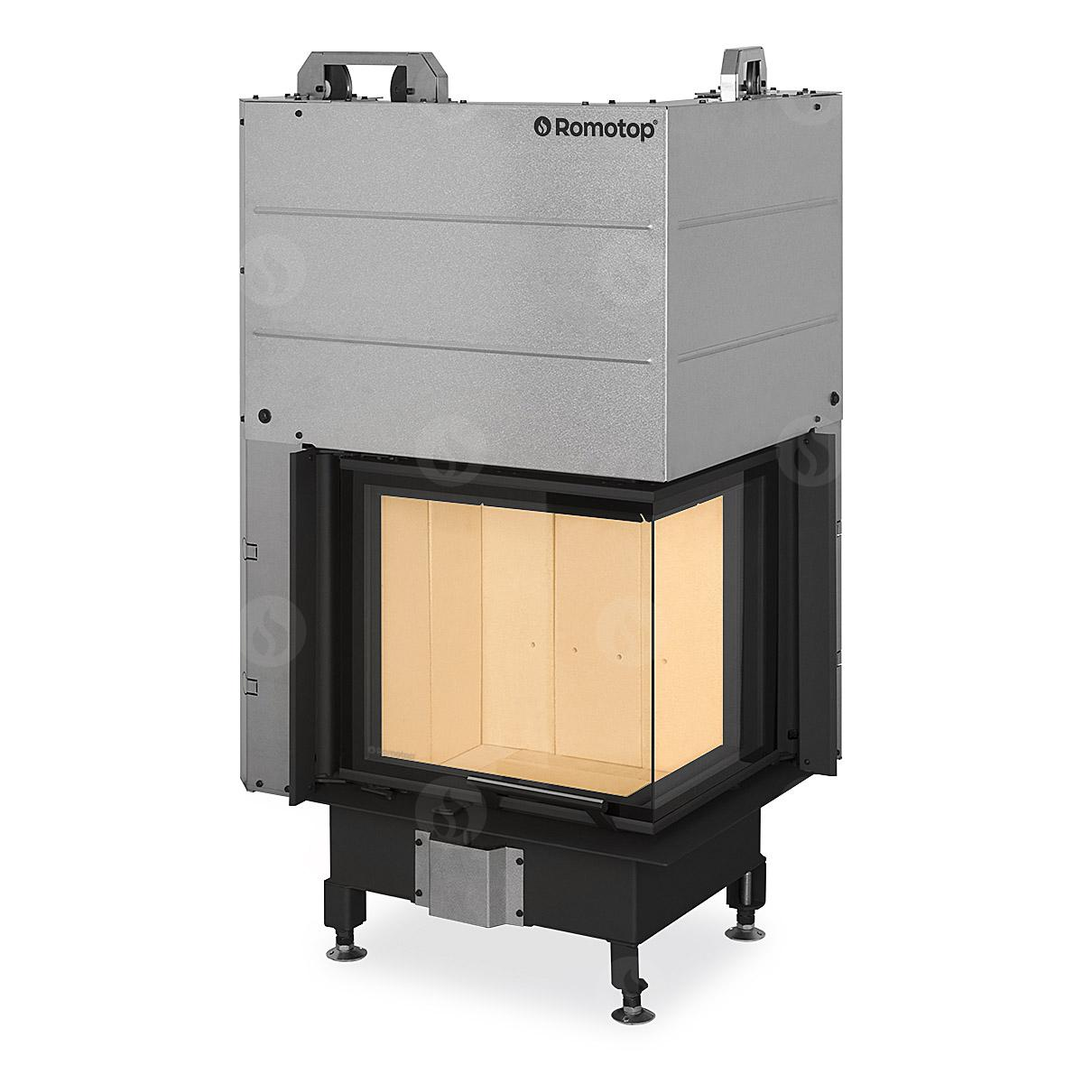 Romotop Heat 3 G L 50 51 40 21 Lewy lub Prawy