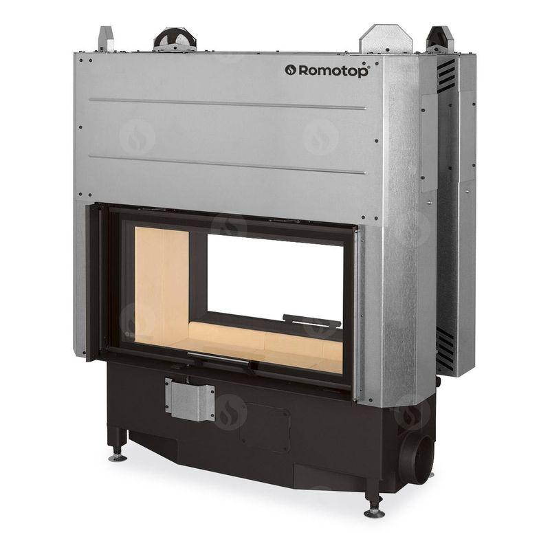 Romotop Heat T 3 G L 88 50 01 Tunel